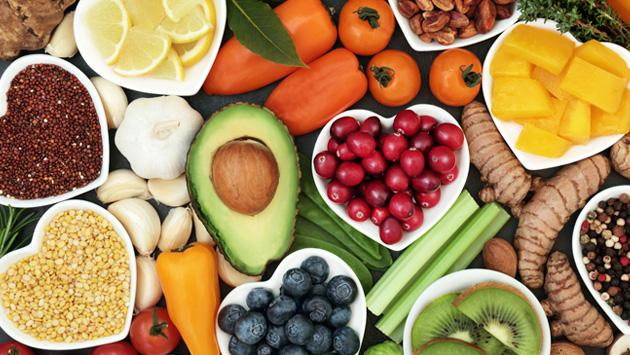 Conoce estos increíbles beneficios que nos aportan los antioxidantes