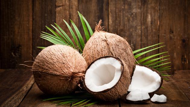 ¿Cuáles son los beneficios del coco?