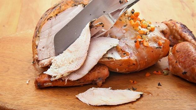 Beneficios de comer carne de pavo