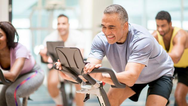 Beneficios de la actividad física en los adultos
