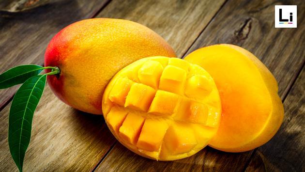 Conoce los beneficios del mango en nuestro organismo
