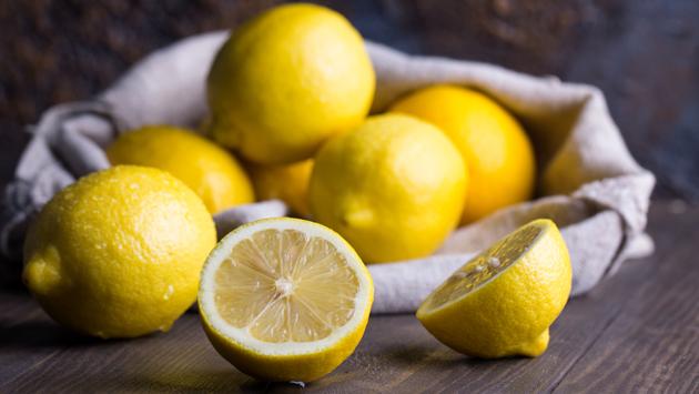 Beneficios de la lima en nuestro organismo