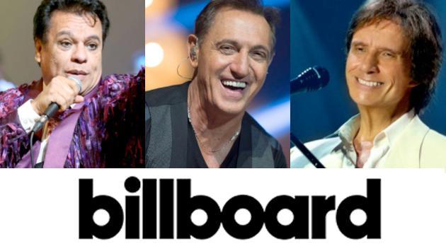 Estas son las mejores canciones latinas de la historia, según Billboard