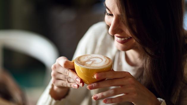 Descubre los increíbles beneficios que obtienes al beber café