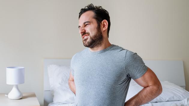 5 síntomas que indican que podrías tener cálculos renales