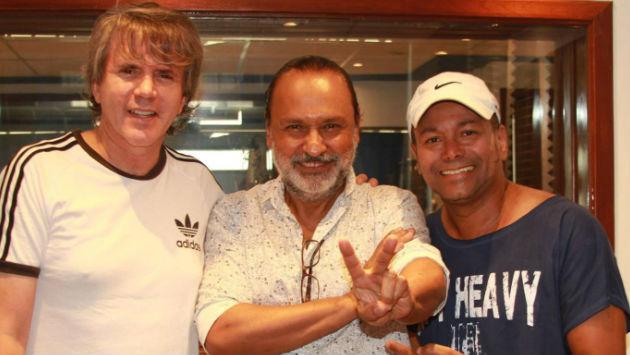 Artistas peruanos se unen para cantar 'Levántate Perú' en honor a los damnificados por las lluvias