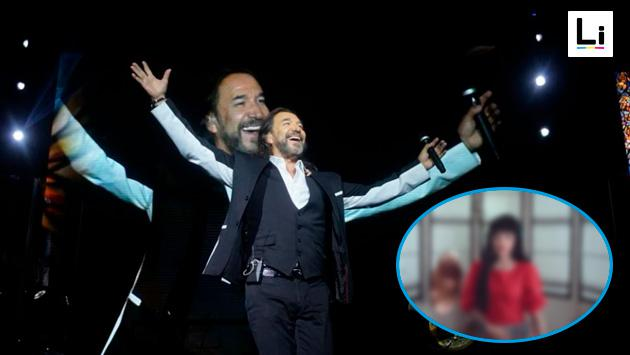 Esta cantante chilena realizó un tributo a Marco Antonio Solís