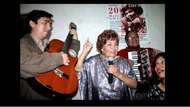 Carmencita Lara