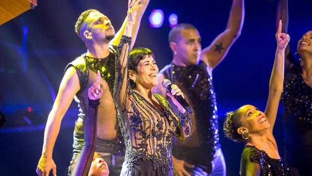 Cecilia Barraza vuelve a los escenarios  en un concierto íntimo