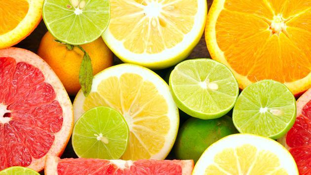 Cinco beneficios de comer cítricos todos los días