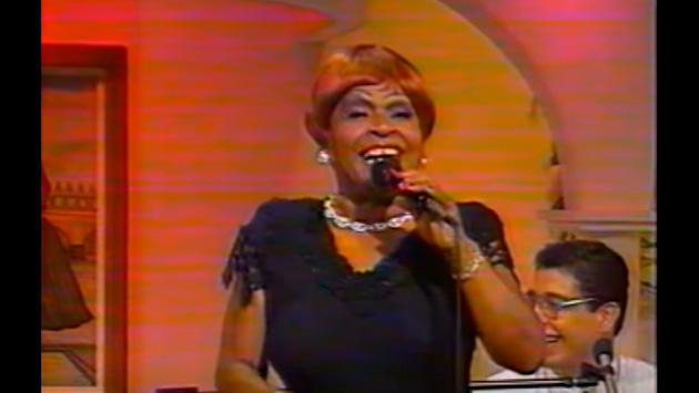 Cinco canciones que nos dejó la gran Lucila Campos