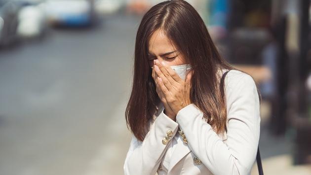Cinco consejos para prevenir la neumonía