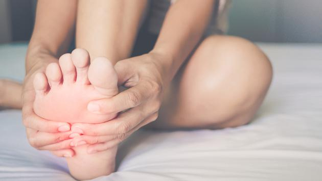¿Cómo prevenir los calambres musculares?