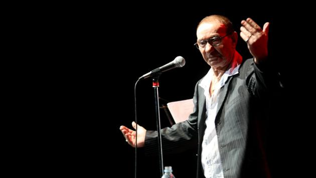 Concierto de Nicola Di Bari cambia de fecha