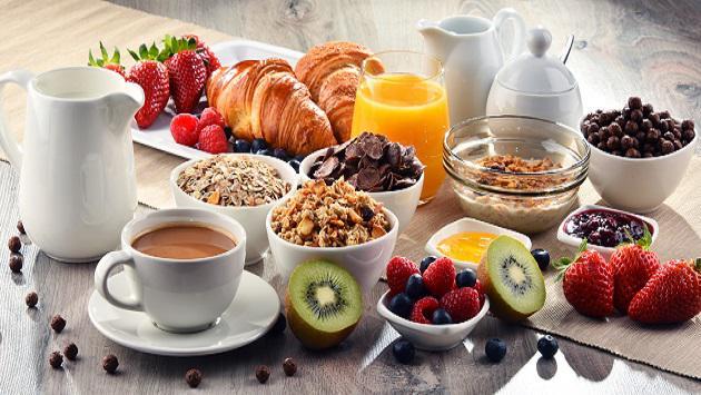 ¡Conoce 3 desayunos saludables!