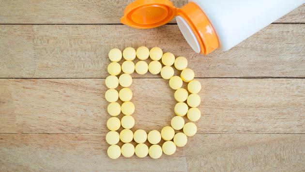 Conoce 8 alimentos que contienen vitamina D