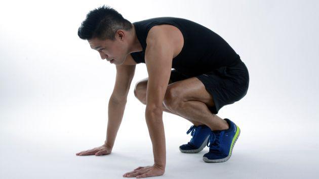 Conoce estos ejercicios que te ayudarán a cuidar los huesos