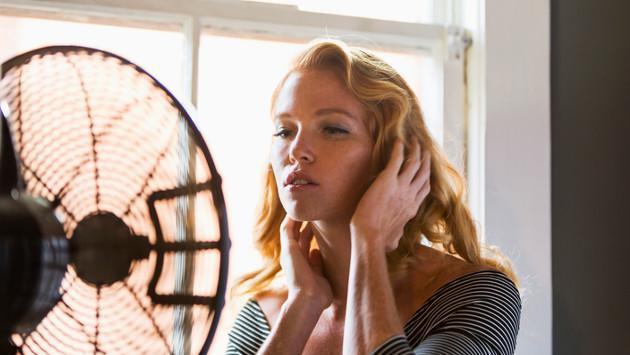Sepa cómo utilizar el ventilador antes de dormir sin que afecte su salud