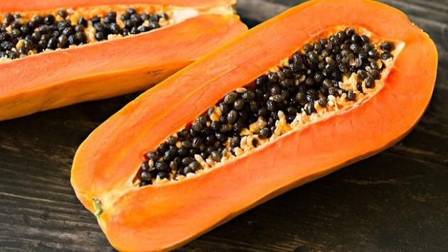 Conoce las propiedades y beneficios de la papaya