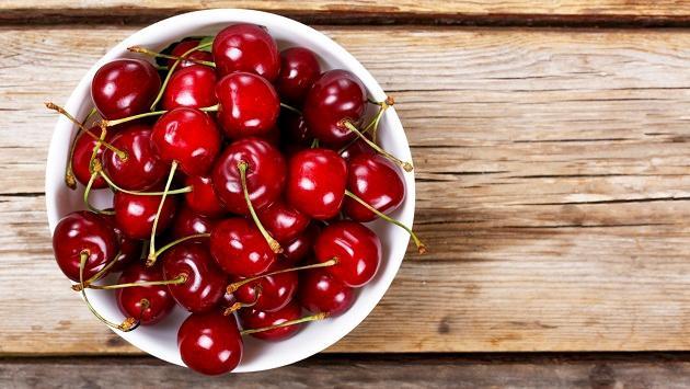 ¡Conoce los beneficios de la cereza!