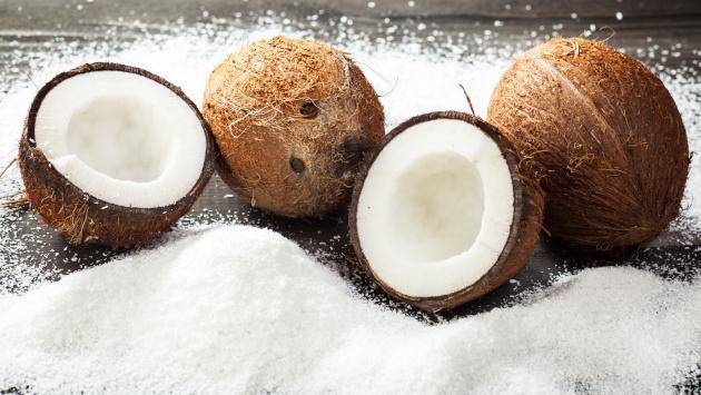 Conoce los beneficios de la harina de coco