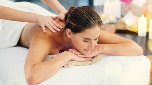 Conoce los beneficios de los masajes