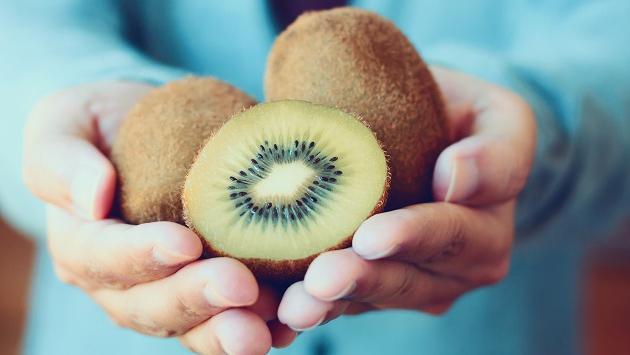 Conoce los beneficios del kiwi en nuestro organismo