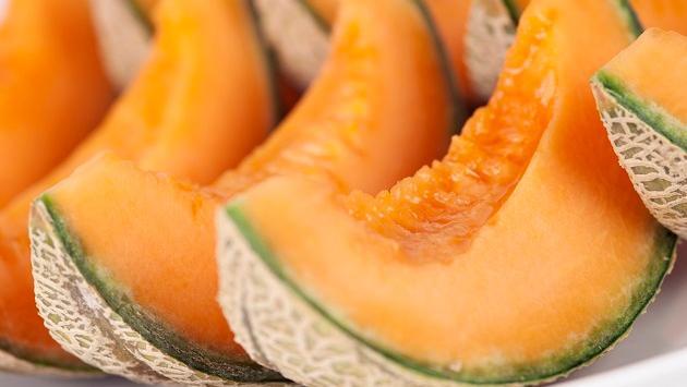Conoce los beneficios del melón