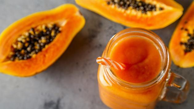 Conoce los increíbles beneficios de la papaya para la salud