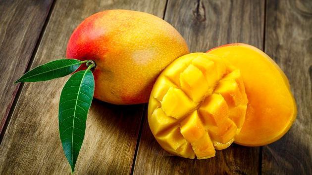Conoce los increíbles beneficios del mango a nuestro organismo