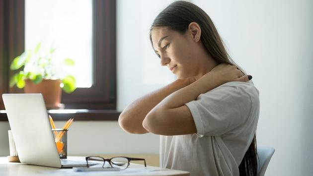 Conoce los síntomas de la fibromialgia