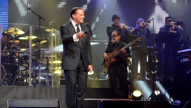 Conoce los 'sold out' de la gira latinoamericana de Luis Miguel