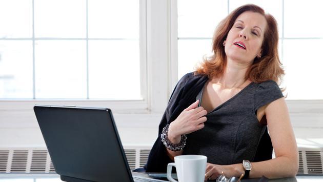 Conoce todo sobre la menopausia en esta nota