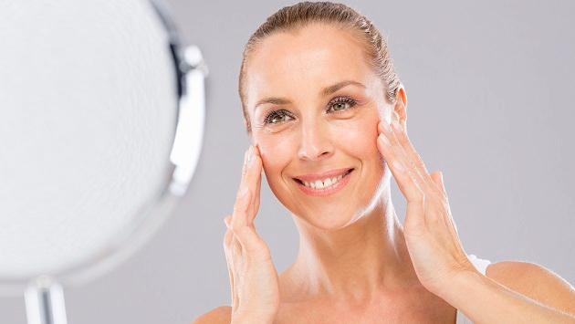 Consejos para reducir las arrugas faciales
