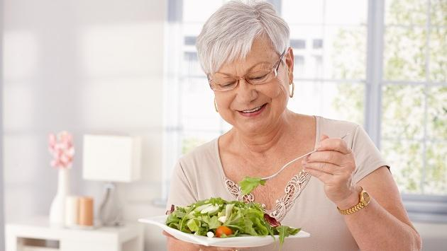 Consejos para tener buena salud a los 60