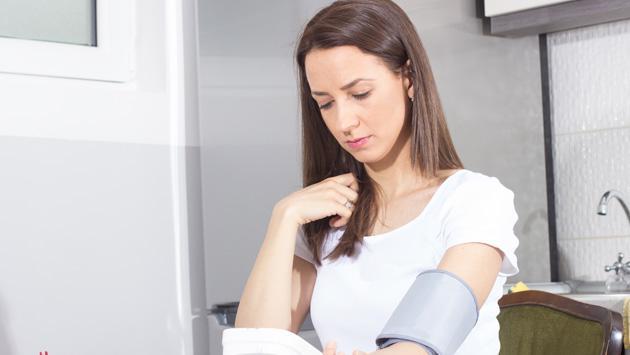 Mira estos consejos para prevenir la hipertensión arterial