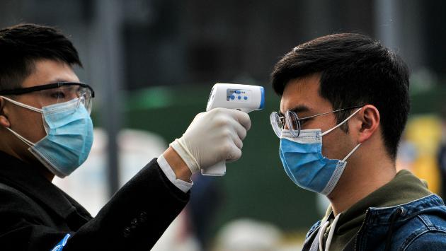 Coronavirus: ¿Cómo puedo contagiarme de COVID-19?