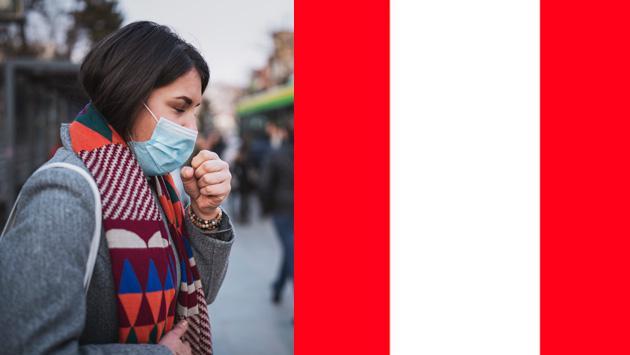 El coronavirus llegó al Perú: así lo confirmó el presidente Martín Vizcarra