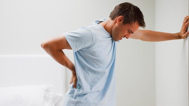 Cosas que no debes hacer si sufres de dolor de espalda