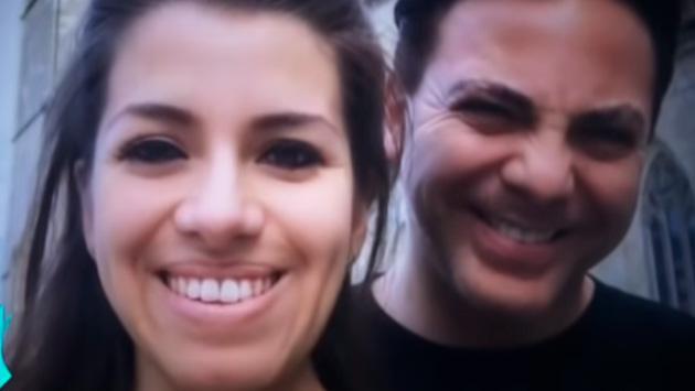 ¡CONFIRMADO! Cristian Castro ya es nuevamente un hombre soltero