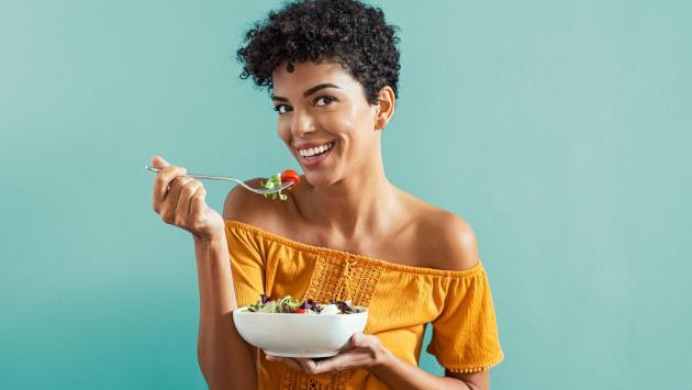 ¿Cuál es la importancia de comer sano?