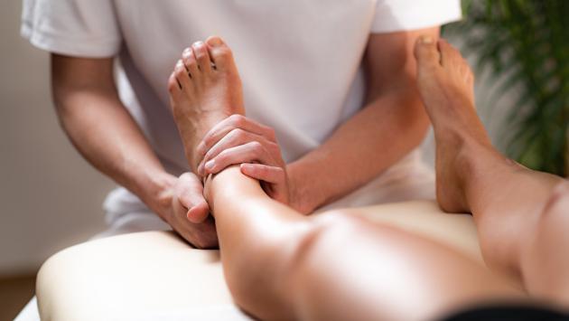 ¿Cuáles son los trastornos del pie más comunes?