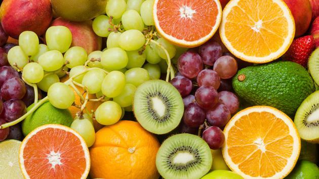 Cuatro cenas deliciosas a base de frutas para este verano