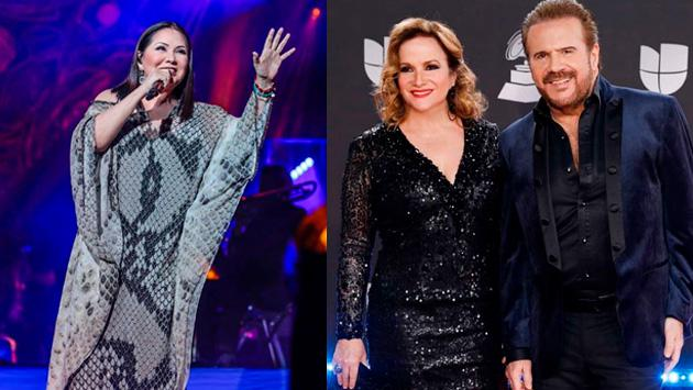 Pimpinela y Ana Gabriel estarán en el festival 'Viña del Mar 2020'