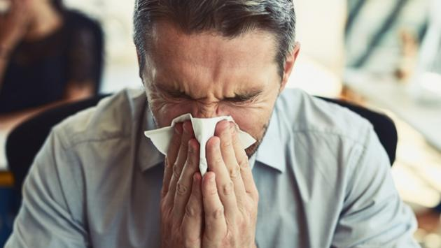 Descubre cómo diferenciar una gripe o alergia del COVID-19