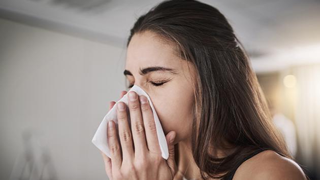 Descubre todo sobre las alergias