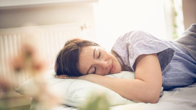Despeja la mente y duerme mejor con estos consejos