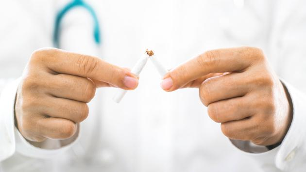 Día Mundial sin Tabaco: por qué debes dejar de fumar