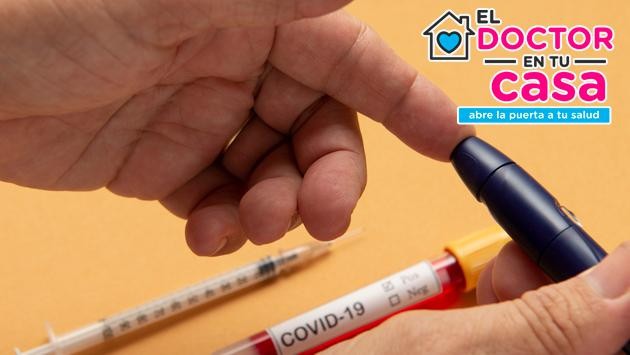 Dr. en tu casa responde algunas dudas sobre la diabetes