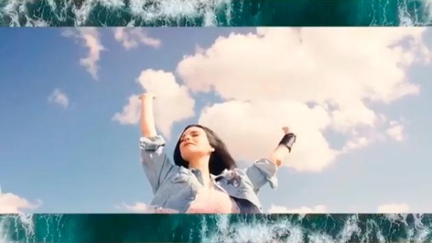 ¡EN EXCLUSIVA! Laura Pausini lanza nuevo videoclip